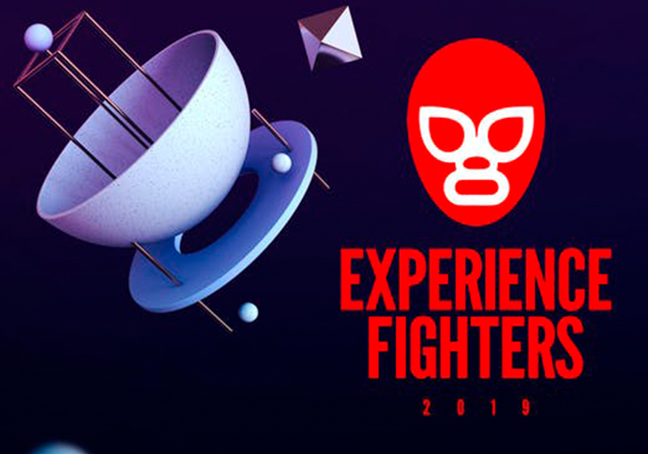 Experience Fighters