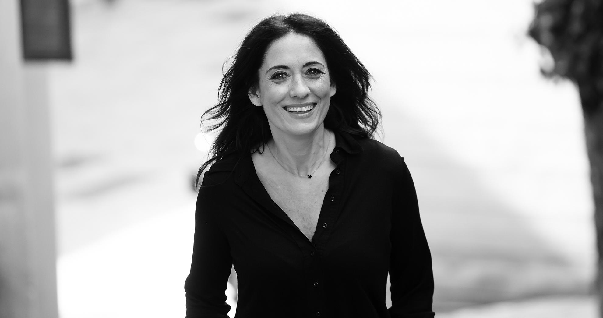 Aurora Michavila