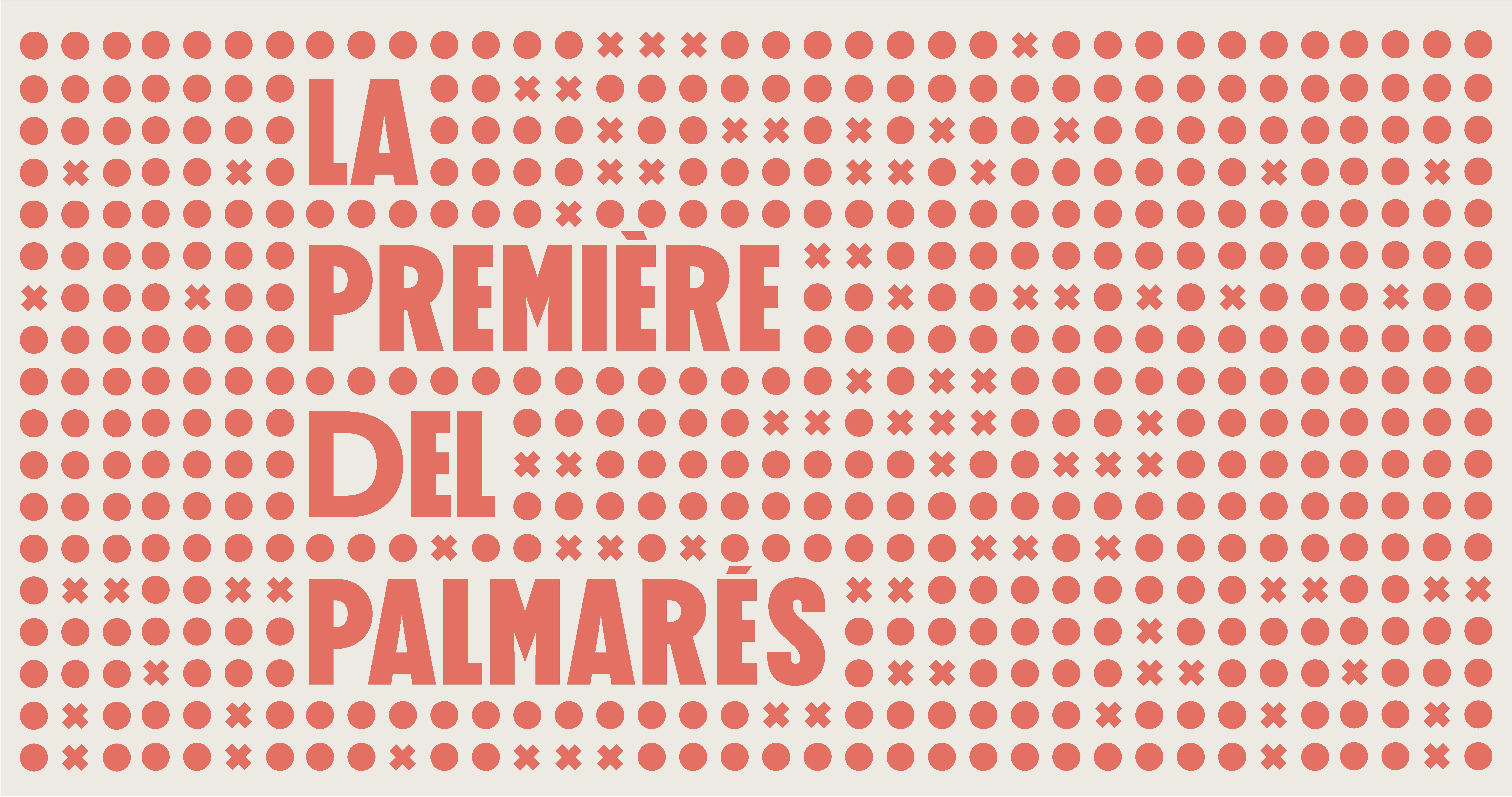 Première del Palmarès