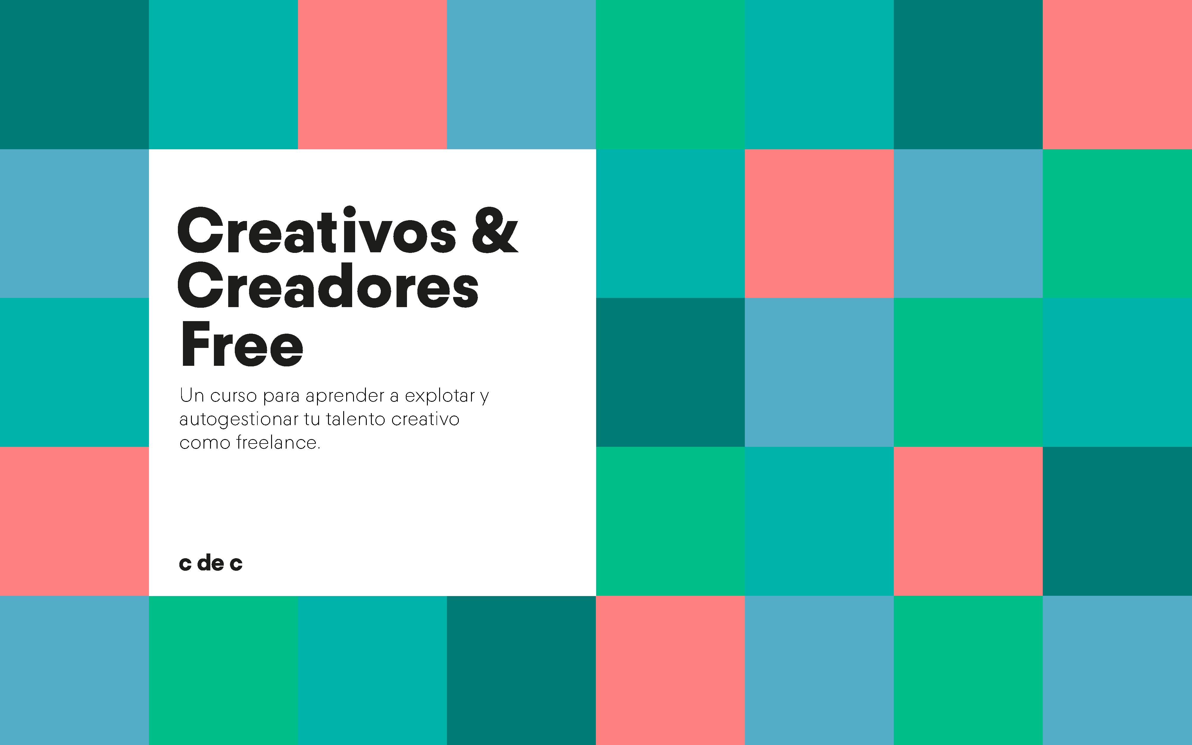 Creativos & Creadores Free.