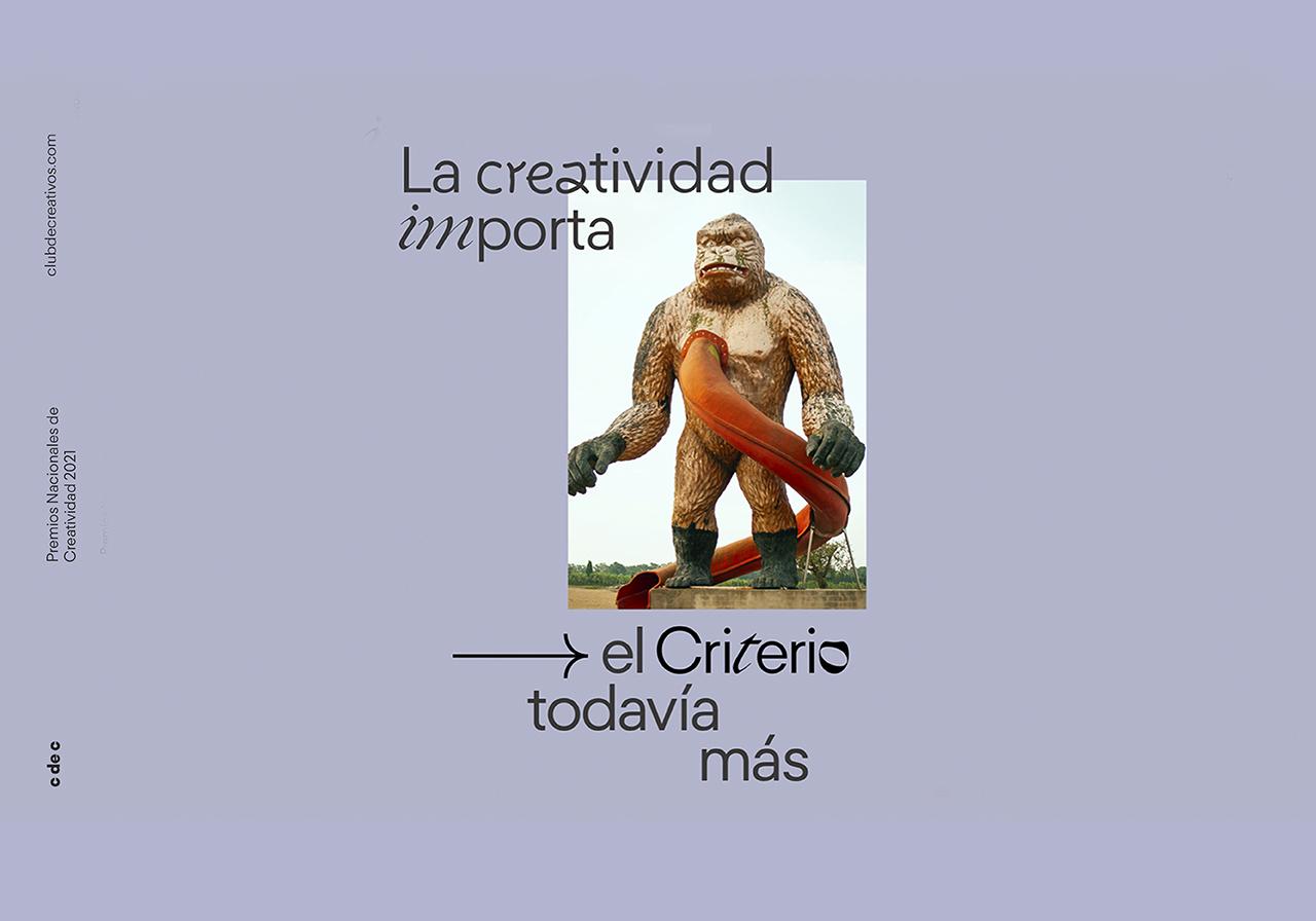 Premios Nacionales de Creatividad