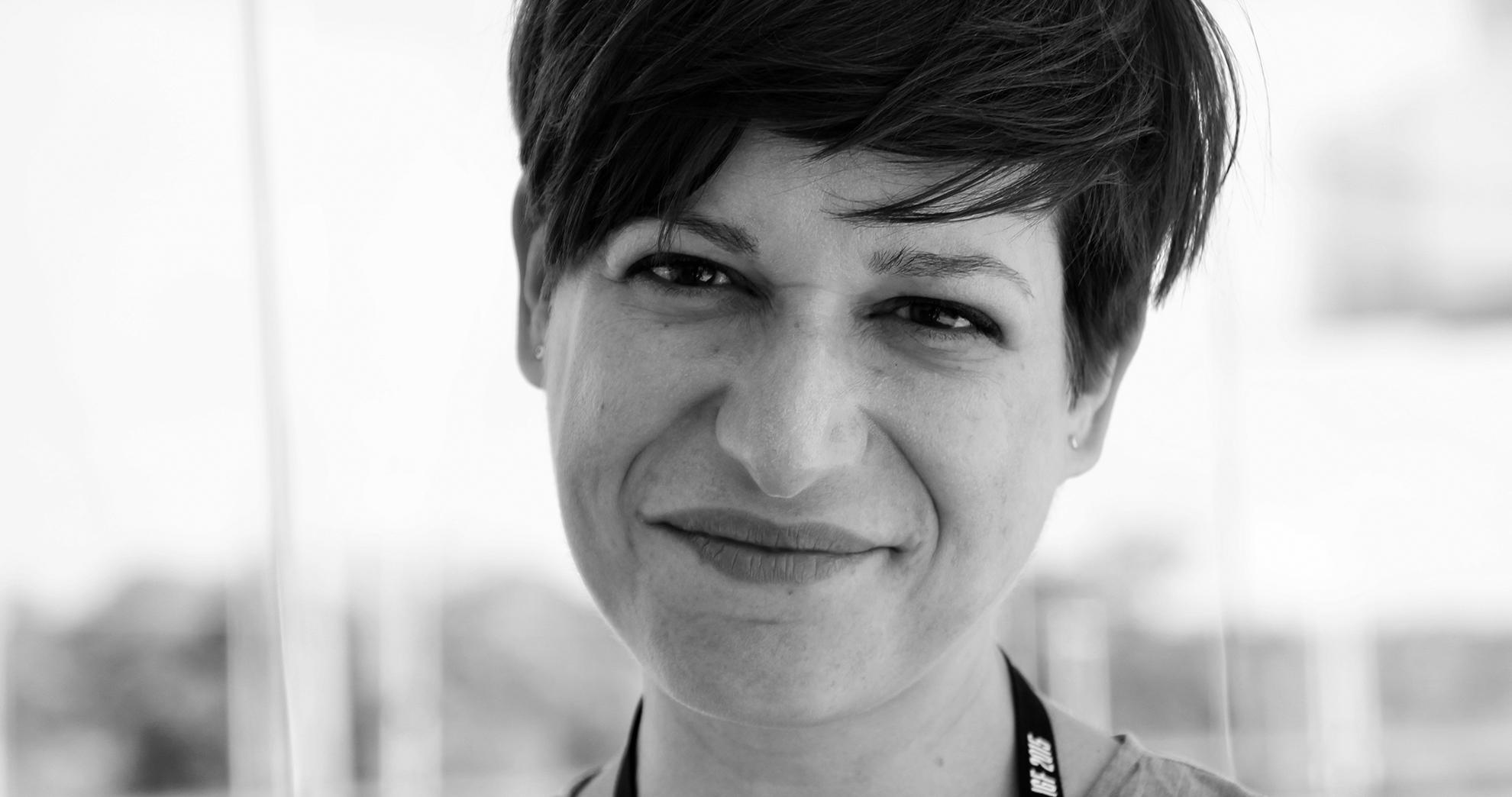 Lorena Jaume-Palasi